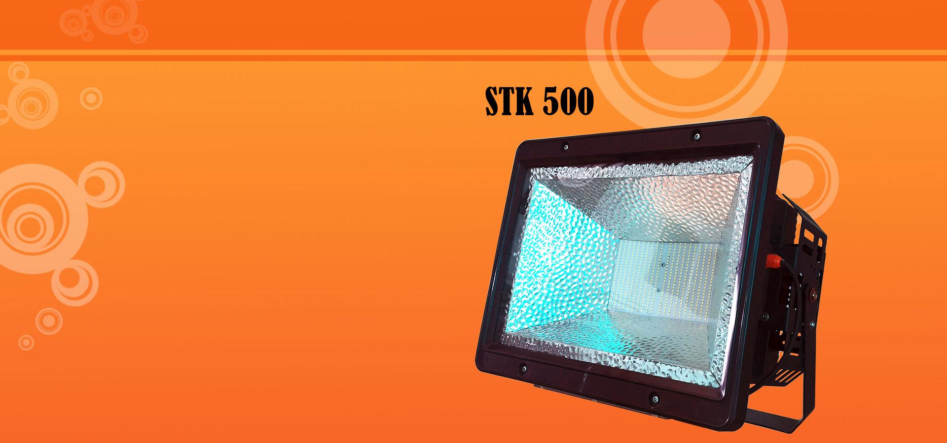 FLOODLIGHT LED 500 WATT